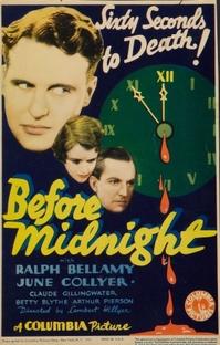 Before Midnight - Poster / Capa / Cartaz - Oficial 1