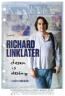 Richard Linklater - Sonho é Destino - Poster / Capa / Cartaz - Oficial 1