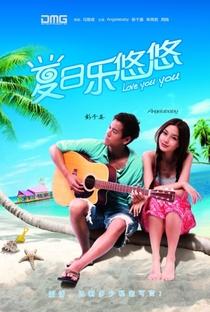 Love You You - Poster / Capa / Cartaz - Oficial 1