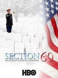 Seção 60: Cemitério de Arlington - Poster / Capa / Cartaz - Oficial 1