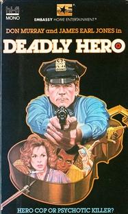 Herói ou Assassino - Poster / Capa / Cartaz - Oficial 6