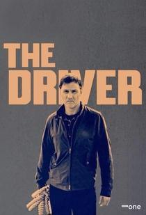 The Driver  - Poster / Capa / Cartaz - Oficial 1