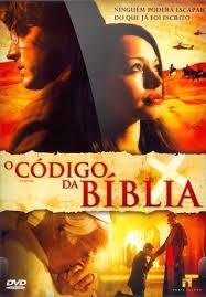 O Código da Bíblia - Poster / Capa / Cartaz - Oficial 2
