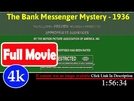 The Bank Messenger Mystery