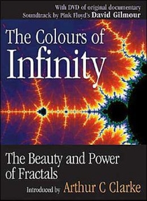 The Colours of Infinity - Poster / Capa / Cartaz - Oficial 1