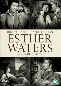 Esther Waters - Poster / Capa / Cartaz - Oficial 1