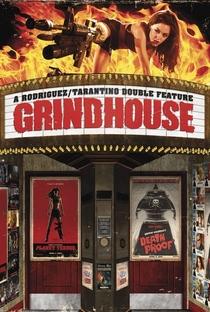 Grindhouse - Poster / Capa / Cartaz - Oficial 2