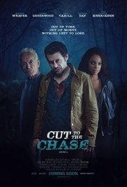Cut to the Chase - Poster / Capa / Cartaz - Oficial 1