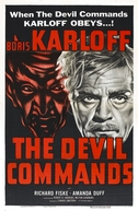 Os Mortos Falam (The Devil Commands)