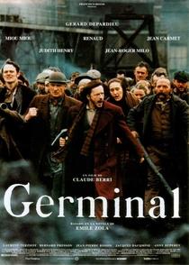 Germinal - Poster / Capa / Cartaz - Oficial 6