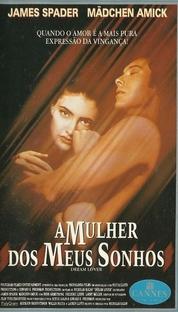 A Mulher Dos Meus Sonhos - Poster / Capa / Cartaz - Oficial 2