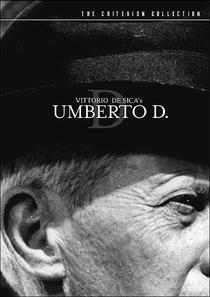 Umberto D. - Poster / Capa / Cartaz - Oficial 2