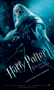 Harry Potter e o Enigma do Príncipe - Poster / Capa / Cartaz - Oficial 32