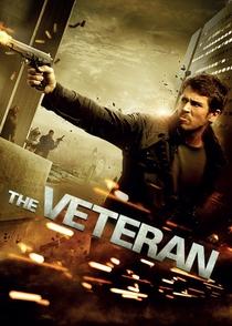O Veterano - Poster / Capa / Cartaz - Oficial 5