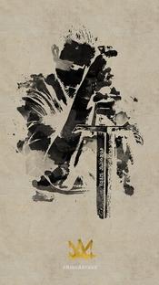Rei Arthur: A Lenda da Espada - Poster / Capa / Cartaz - Oficial 9