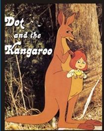 Alice e o Canguru - Poster / Capa / Cartaz - Oficial 1