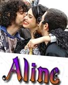 Aline (2ª Temporada) (Aline (2ª Temporada))