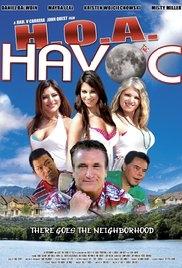 H.O.A. Havoc - Poster / Capa / Cartaz - Oficial 1