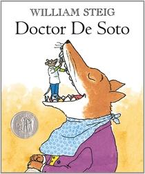 Doctor De Soto - Poster / Capa / Cartaz - Oficial 1