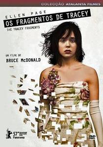 Os Fragmentos de Tracey - Poster / Capa / Cartaz - Oficial 3