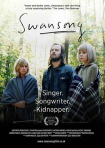 Swansong - Poster / Capa / Cartaz - Oficial 1