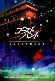 Ghost Hunt - Poster / Capa / Cartaz - Oficial 2