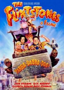 Os Flintstones: O Filme - Poster / Capa / Cartaz - Oficial 5