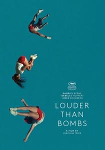 Mais Forte Que Bombas - Poster / Capa / Cartaz - Oficial 1
