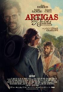 Artigas – La redota  - Poster / Capa / Cartaz - Oficial 1