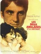Duas Inglesas e o Amor (Les Deux Anglaises et le Continent)