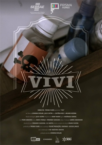 Vivi - Poster / Capa / Cartaz - Oficial 1