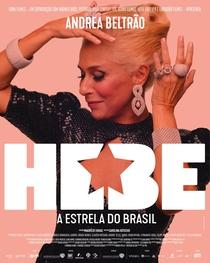Hebe: A Estrela do Brasil - Poster / Capa / Cartaz - Oficial 1