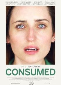 Consumed - Poster / Capa / Cartaz - Oficial 1