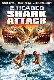 Ataque do Tubarão Mutante - Poster / Capa / Cartaz - Oficial 2