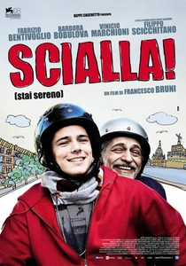 Scialla - Poster / Capa / Cartaz - Oficial 1