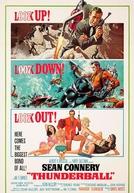 007: Contra a Chantagem Atômica