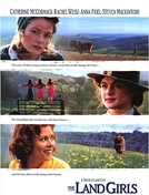 No Campo das Paixões (The Land Girls)