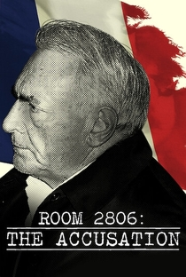 Quarto 2806: A Acusação - Poster / Capa / Cartaz - Oficial 1