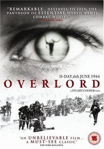Overlord - Poster / Capa / Cartaz - Oficial 5