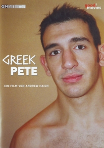 Greek Pete - Poster / Capa / Cartaz - Oficial 7