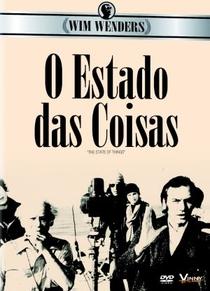 O Estado das Coisas - Poster / Capa / Cartaz - Oficial 5