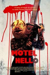 Motel Diabólico - Poster / Capa / Cartaz - Oficial 6