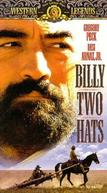 Matando Sem Compaixão (Billy Two Hats)