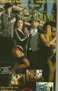 A Vida Quente de Al Capone - Poster / Capa / Cartaz - Oficial 1