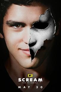 Scream (2ª Temporada) - Poster / Capa / Cartaz - Oficial 6