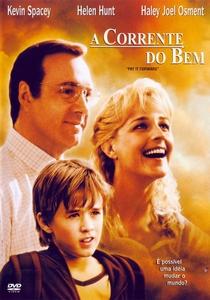 A Corrente do Bem - Poster / Capa / Cartaz - Oficial 3