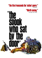 The Spook Who Sat By The Door (The Spook Who Sat By The Door)