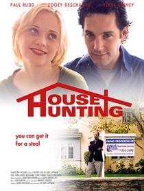 House Hunting - Poster / Capa / Cartaz - Oficial 1