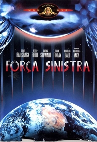 Força Sinistra - Poster / Capa / Cartaz - Oficial 2