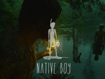 Native Boy - Poster / Capa / Cartaz - Oficial 1